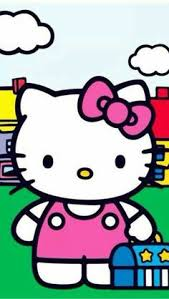 pics for u003e hello kitty party party for one year pinterest
