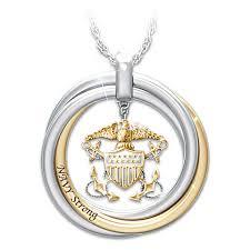 navy jewelry u s navy womens jewelry
