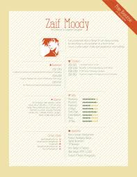 10 best images of graphic design resumes that work graphic