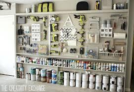 garage shelving meridian strong shelvesgarage organization ideas
