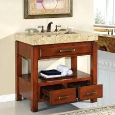 Free Standing Vanity Bathroom Sink Bathroom Sink Units Free Standing Vanities For