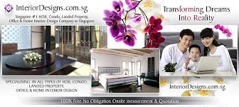 Home Interior Design Company Singapore Interior Design Specialists In Hdb Condo Landed