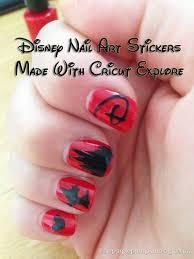 disney nail art 100daysofdisney the purple pumpkin blog