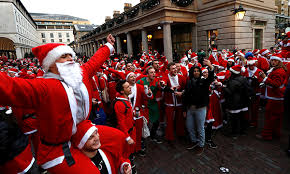 a classic christmas in london a traveler s guide wsj travelers enchanted with christmas markets world
