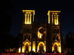 san fernando cathedral light show san antonio light show exploring my life