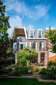 luxury homes designs former museum of kralingen transformation into a luxury home