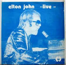 Country Comfort Elton John Hhcer 105 Elton John Apple Pie Live Cbm 1012 The Amazing