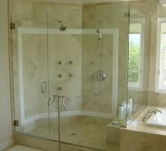 Frosted Glass Shower Door by Shower Door Design Glass Bathroom Cabinet Shower Doors Frosted