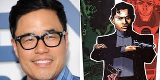 randall park to play shield agent jimmy woo in marvel u0027s u201cant man