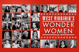 West Virginia Travel Guard images West virginia 39 s wonder women wv living magazine jpg