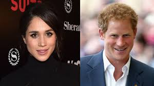 Meghan Markle And Prince Harry Prince Harry Reportedly Dating Meghan Markle 13 Things To Know
