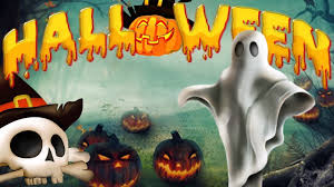 funny scary halloween compilation for kids 15min w ice age 5