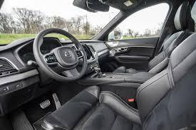lexus rx 450h spalanie volvo xc90 d5 awd 235 km r design test project automotive