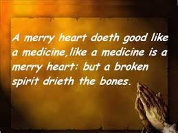 a merry