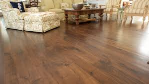 Dark Wide Plank Laminate Flooring Flooring Before After U2013 Mg Home Improvement