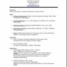 sle resume for part time job for students part time job resume exles exles of resumes