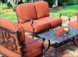 walmart outdoor chairs outdoor furniture on sale cast aluminum
