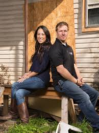 Joanna Gaines Magazine The Meteoric Rise Of Hgtv U0027s Chip And Joanna Gaines How They