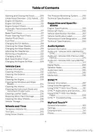 ford c max hybrid 2014 2 g owners manual