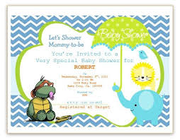 baby shower invitations samples free 42 best baby shower