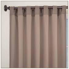 Blackout Door Panel Curtains Door Panel Curtains
