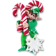 santa u0027s friends ornaments