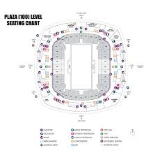 specs u0026 floor plans mercedes benz superdome