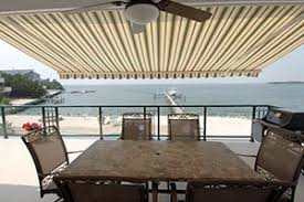Beach Awning Retractable Awnings Long Beach Island Nj Patio Awning