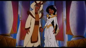 aladdin jasmine long married disney