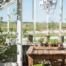 chip and joanna farmhouse life on the farm greenhouse gardening chip joanna gaines