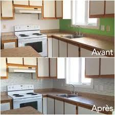 installer sa cuisine la cuisine relookée concrete kitchen kitchenette and armoires