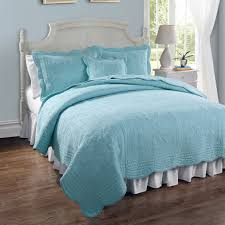 Blue Quilted Coverlet Bedroom Adorable Bedroom Twin Quilt Collections Sets Design Ideas