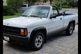 dodge shelby dakota autotrader find 1989 dodge dakota convertible autotrader