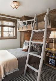 features of a country style decoration of rooms for children