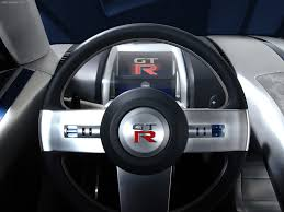 nissan gt r concept 2001 picture 11 of 15
