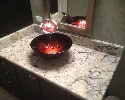 granite countertop sink options bathroom granite countertops with sink bstcountertops