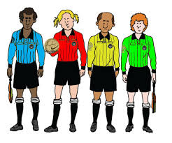 soccer officials of tennessee