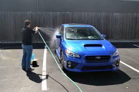subaru wrx sti 2016 long term test review by car magazine 2015 subaru wrx premium will it camp