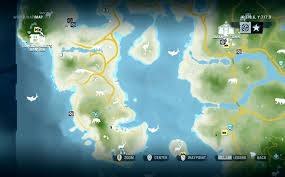 Shark Map Of The World by Far Cry 3 Sharkskins In Far Cry 3 Arqade