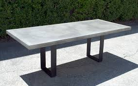 Cheap Home Decor Sydney Tips To Decorate The Concrete Dining Table The New Way Home Decor