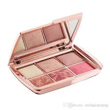 hourglass ambient lighting edit volume 1 new hourglass blush palette ambient lighting edit volume and good