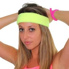 80s headbands headband tuny for