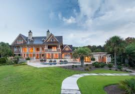 Kiawah Island Beach House Rentals by The Home At 133 Flyway Drive On Kiawah Island Available For Sale