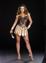 Warrior Princess Halloween Costume Xena Warrior Princess Costume Xena Warrior Princess Costume