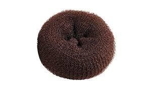 chignon maker bun crown shapers beauty care select