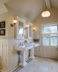 wainscoting bathroom ideas pictures bathroom wainscoting ideas the most desirable for 39 sebring
