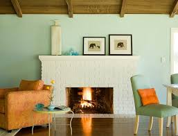 Rustic Living Room Ideas For A Cozy Organic Home - Living room with color