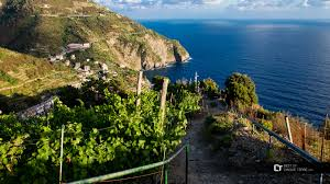 Manarola Italy Map by Conditions Of Trails And Map