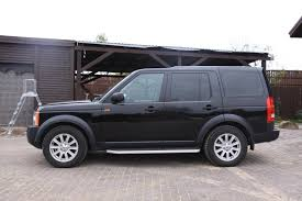 land rover discovery 2007 ленд ровер дискавери 2007г в land rover discovery и bmw x5 4 вд