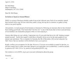 sle official invitation letter format style by modernstork